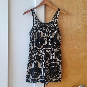 Sparkle & Fade Romper from Urban Outfitters